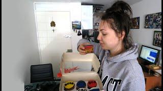 Adios, Colombia!😭 Voy a Rusia / Cristina Rusa Vlogs