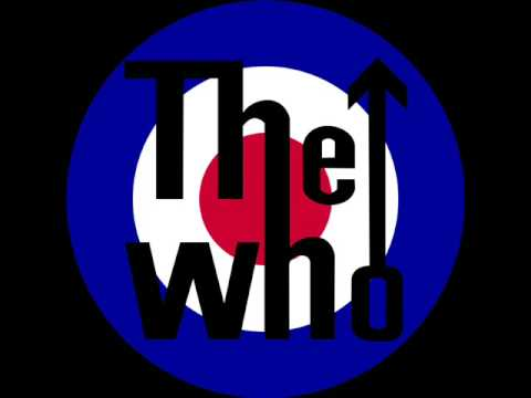 The Who  Love reign over me