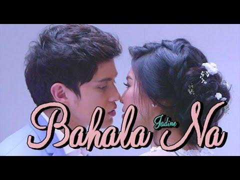 Bahala Na - Jadine (Karaoke/ Instrumental)