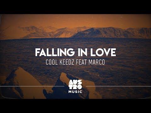 Cool Keedz feat Marco - Falling In Love Lyric Vídeo