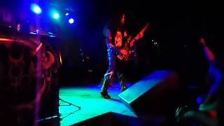 MYSTIFIER OSCULUM OBSCENUM LIVE 2014