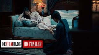 The Handmaiden (2016) Official HD Trailer [1080p]
