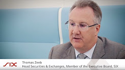 SIX Digital Exchange - digital asset trading, settlement and custody service