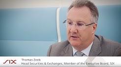 SIX Digital Exchange – digital asset trading, settlement and custody service