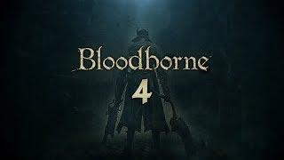 Прохождение Bloodborne - Серия 4: Бывший Охотник Джура и его союзник