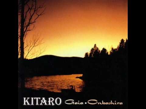 Kitaro - Wood Fairy