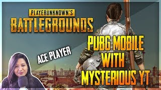 🔴PUBG MOBILE- INDIAN GIRL - FLARE GUN HUNTING #PaytmDonation ON SCREEN