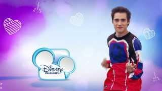 Violetta saison 2 - Leon n'arrive pas à tourner la page... - Lundi 30 septembre - Disney Channel