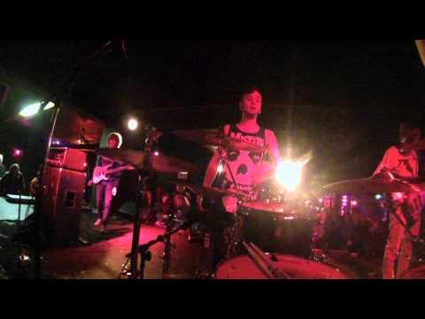 Mitch Reitman - Abide By Me - Drum Cam (Full Set)