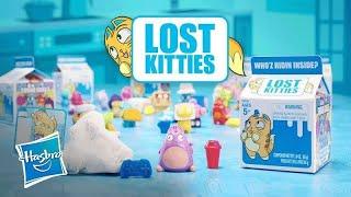 Apriamo insieme un lost kitties!!!