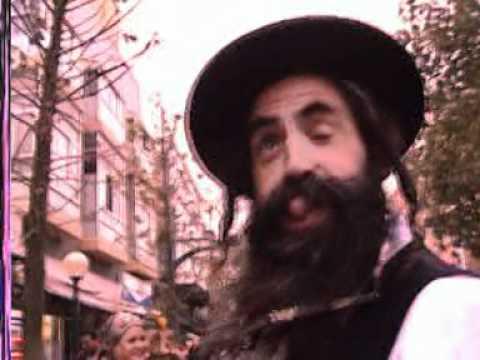 Elie Cohen - La Dette (Clip Officiel).mpg