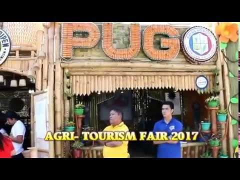 OPENING OF LA UNION AGRI - TOURISM 2017