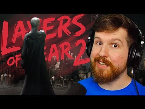 FORMLESS ENDING - Layers of Fear 2