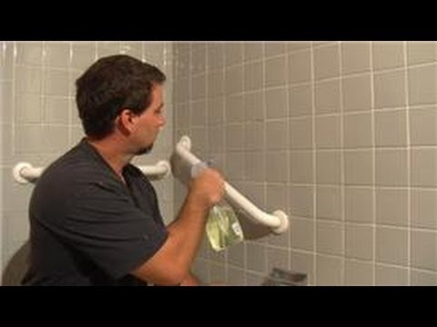 bathroom tiling how to remove soap scum from shower wall. Black Bedroom Furniture Sets. Home Design Ideas