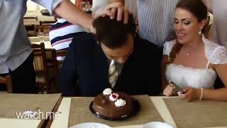 Ultimate Wedding Fail Video Compilation   Funny Fail Clips