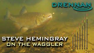 Waggler on the Avon | Steve Hemingray | Match Fishing