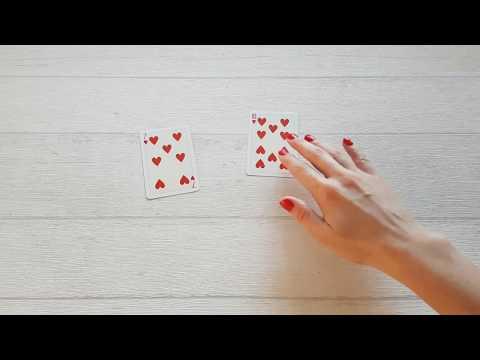 Дополнительные значения игральных карт