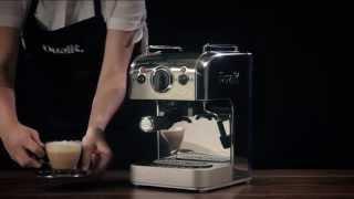 Dualit 3in1 Coffee Machine