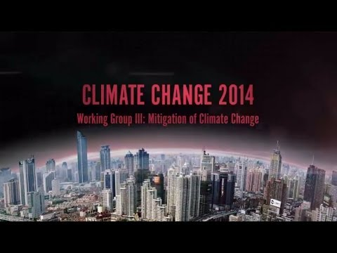 English - Climate Change 2014: Mitigation of Climate Change