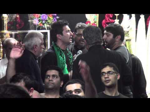 """Zain and Murtaza Naqvi """"Mai Tujhe Jhula Jhulau"""" - 11/13/13"""