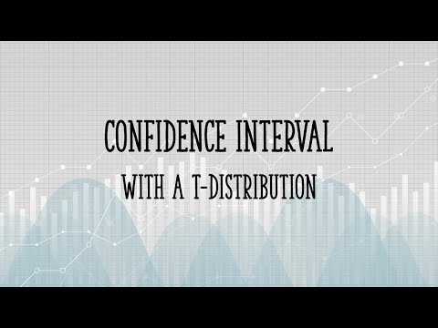 b8a0fbe0f16a6 Confidence Interval  How to Find a Confidence Interval  The Easy Way ...