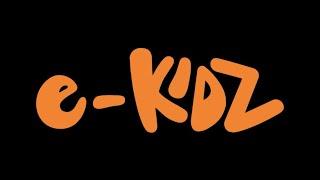 E-KIDZ Sunday Edition - June 14th, 2020