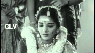 kuzhanthaikkaga HD Tamil 1968 blockbuster Movie,Padmini ,Baby Rani part-4