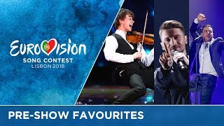 Can you predict the winner of the Eurovision Song Contest?