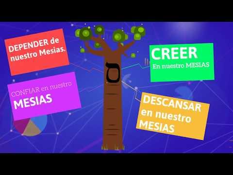 """La letra SAMEJ ס y """"El Árbol"""""""
