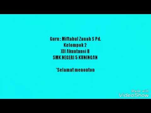 SMKN 5 KUNINGAN Dance&sing : Vamos de fiesta Ajay ideaz Xll Ak B (2)