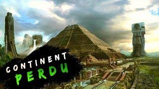 MU : Le Continent Perdu   ( RM #2 Partie 1)