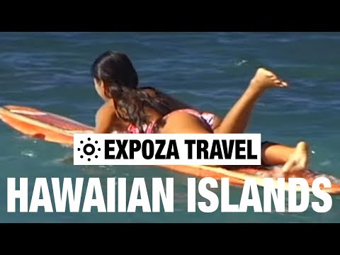 Hawaiian Islands Vacation Travel Video Guide