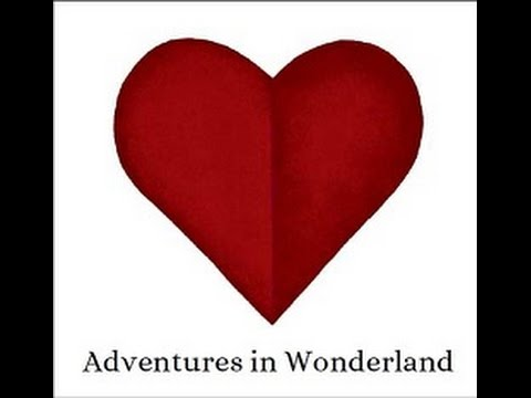 Adventures in Wonderland  - 2016 Annual Concert
