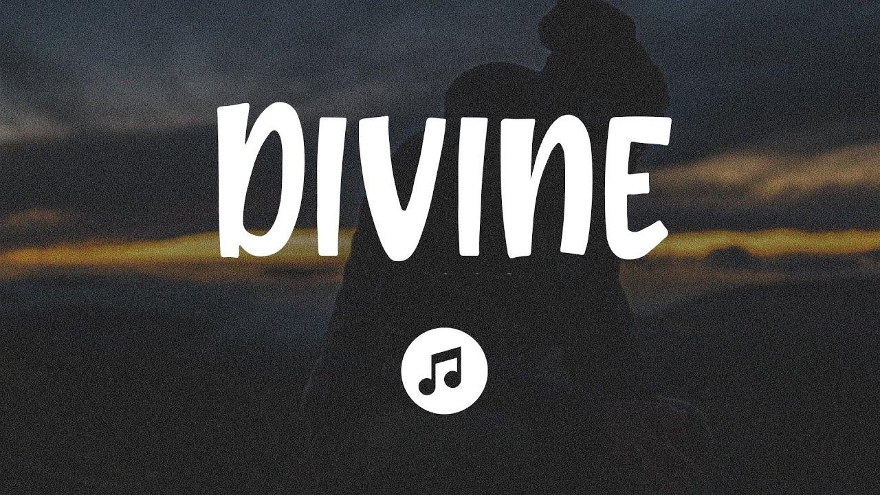 Download Alex Aster - Divine (Lyrics)