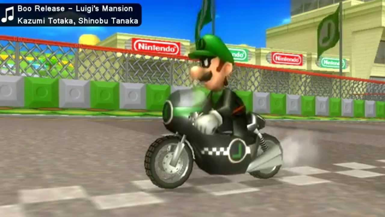 Mario kart wii download.