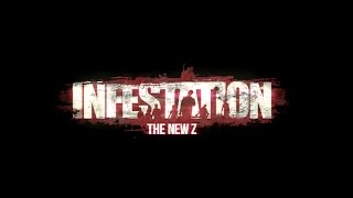 Infestation: The New Z. Стрим обзор.
