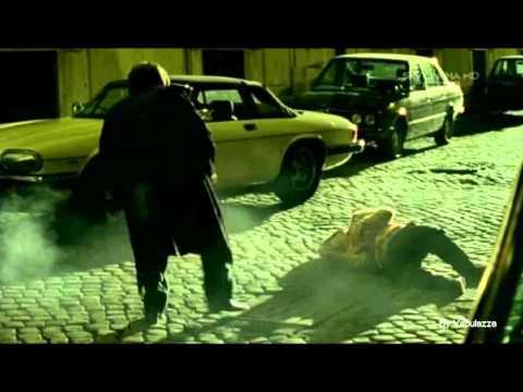 Romanzo Criminale 2 - la serie - Bufalo ferito contro il Dandi