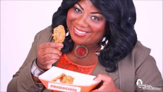 Dining Out With Comedienne Joy feat Bham Restaurant Week