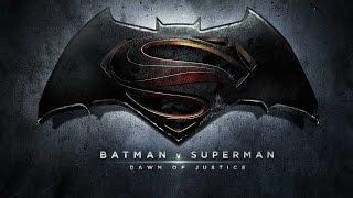Batman v Superman: Dawn of Justice - Recensione