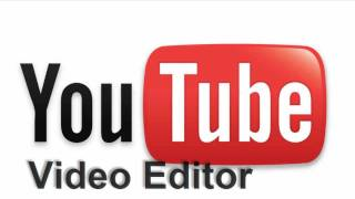 How To Use Youtube Video Editor Tutorial - Edit Videos Online