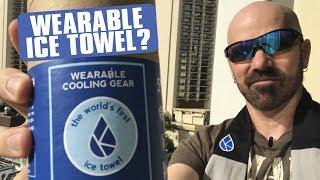 Koldtec Ice Towel + Aquaclip Review: Hiking Diamond Head in Hawaii!