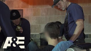 Live Rescue: (Season 1) Why Are You Guys Doing This? | A&E