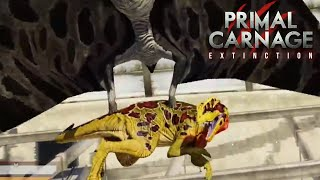 Flying Dinosaurs!! Primal Carnage Extinction || Part 12