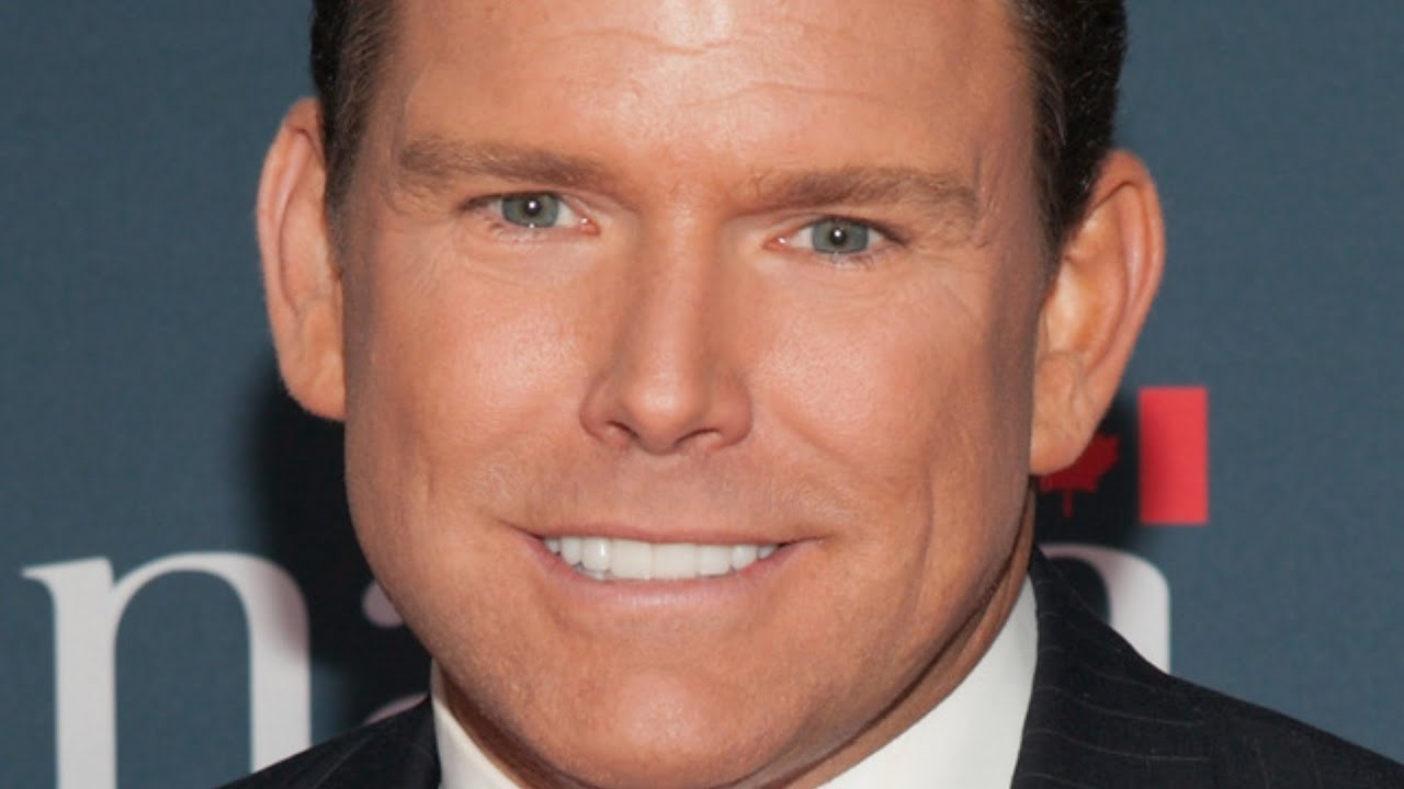 Download This Is The Side Of Bret Baier You Don't See On Fox News