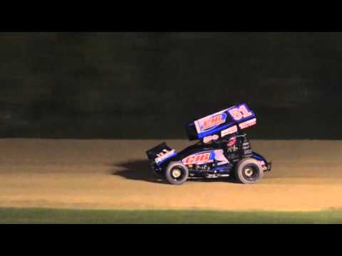 Rolling Wheels (10/10/15) New WoO Track Record
