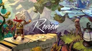 So I Completed Bastion... Supergiant Games - Indie RPG (Bastion Gameplay Review)