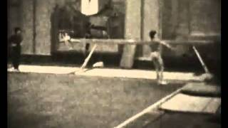 Спортивная гимнастика-Одесса-Авангард-Тренировка-1971-1973 г.г