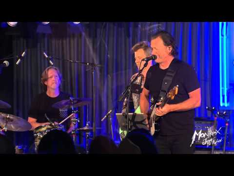 TOMMY CASTRO & the Painkillers @ Montreux Jazz Festival 2015