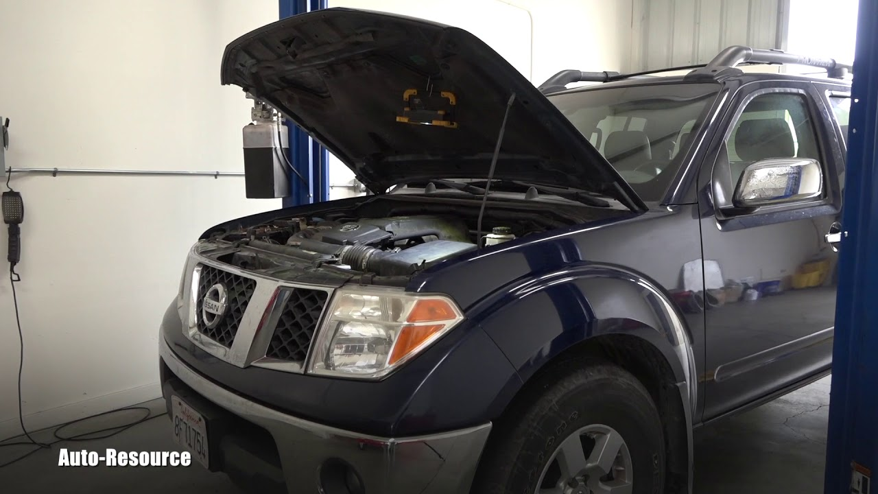 Repeat Engine with low oil pressure by Auto Resource