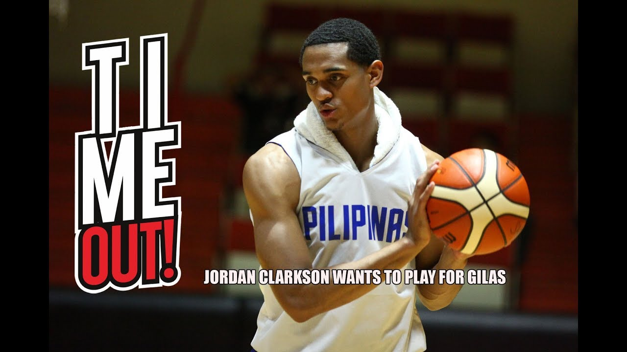02295ba80d2 Time Out #154: Jordan Clarkson Wants To Play for Philippines in the Asian  Games 2018!